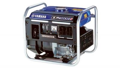 stroomgenerator EF2800i
