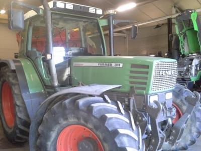 Farmer 311